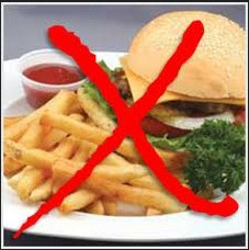 Are There Foods to Avoid With gonad Cysts?